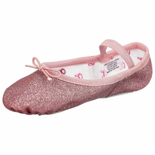 Bloch® Kinder Ballerinas, rosa