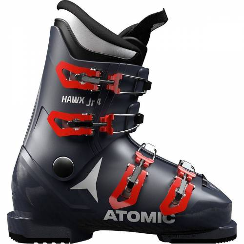 Atomic »Skischuh HAWX JR 4 Dark Blue/Red« Skischuh