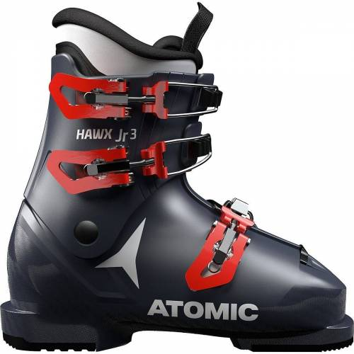 Atomic »Skischuh HAWX JR 3 Dark Blue/Red« Skischuh