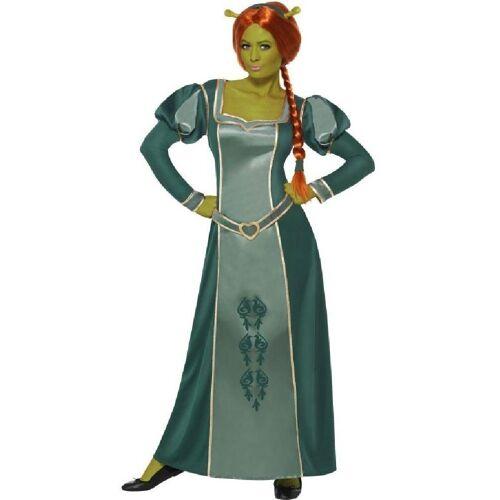 Smiffys Kostüm »Fiona Shrek Kostüm für Damen«