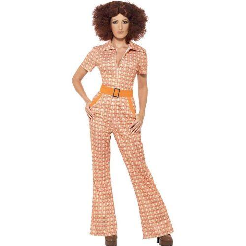 Smiffys Kostüm »70`s Girl Kostüm«