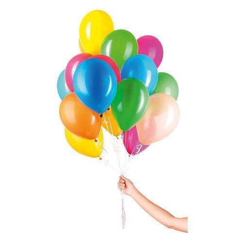 Folat Luftballon »Luftballons, 30 Stück«