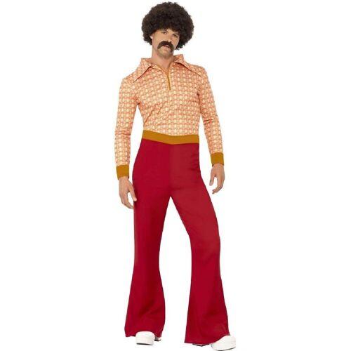 Smiffys Kostüm »70`s Guy Kostüm«