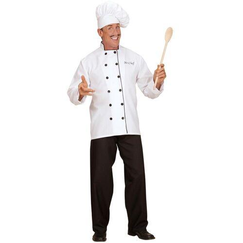 Widmann Kostüm »Mr. Chef Kochkostüm«