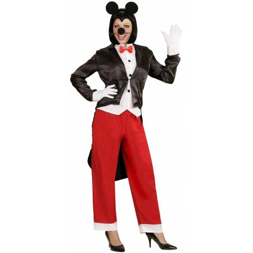 Widmann Kostüm »Miss Mouse Kostüm«