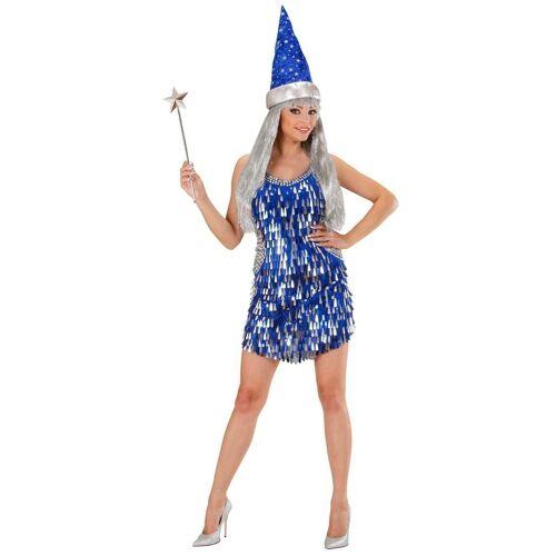 Widmann Kostüm »Wizardess Zaubererin Kostüm«