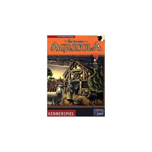 ASS Spiel, »Agricola (Spiel)«