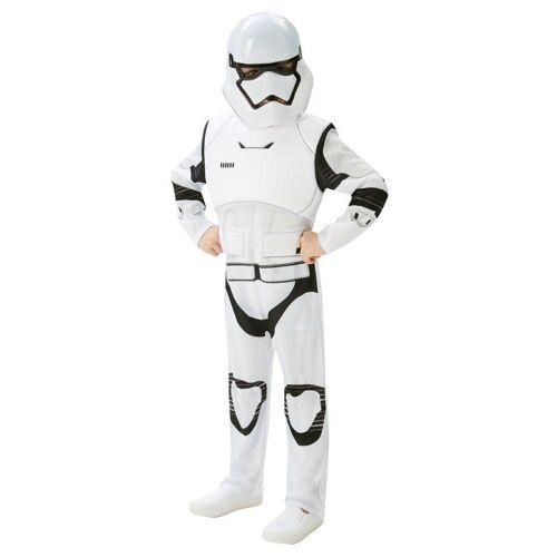 Star Wars Episode VII Stormtrooper Deluxe, weiß