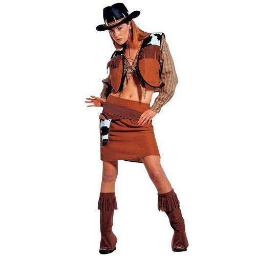 Widmann Kostüm »Cowgirl Diana Damenkostüm«