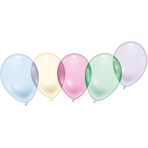 Karaloon Luftballon »15 Maxi Kristallballons«