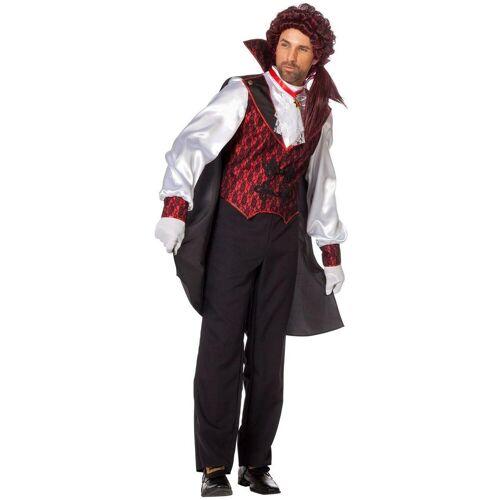Wilbers Kostüm »Jasper Graf Dracula Vampir Kostüm«