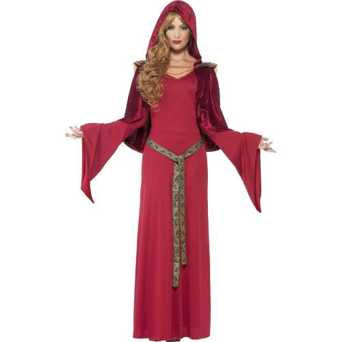Smiffys Kostüm »Edel Priesterin Kostüm für Damen«