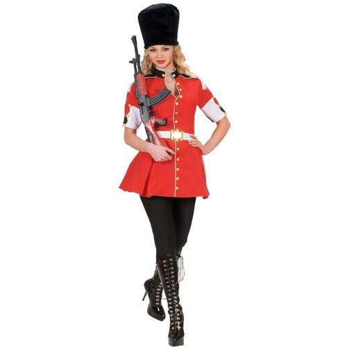 Widmann Kostüm »Königliche Wache Leibgarde Kostüm«