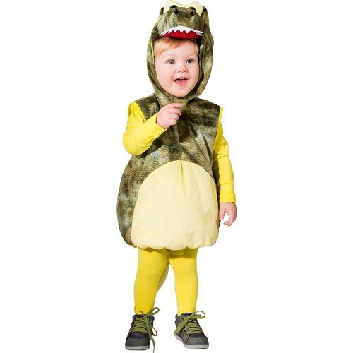 Kostüm Krokodil
