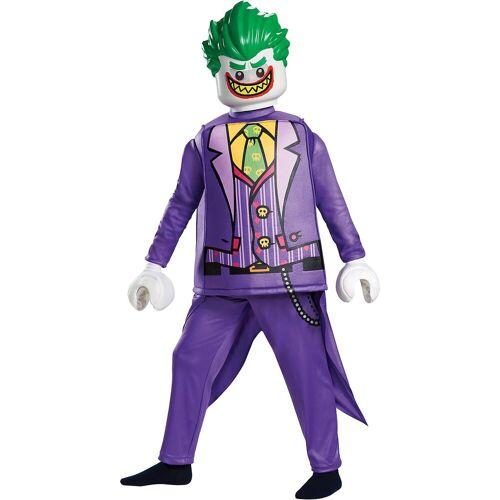 Lego Kostüm Batman Joker S