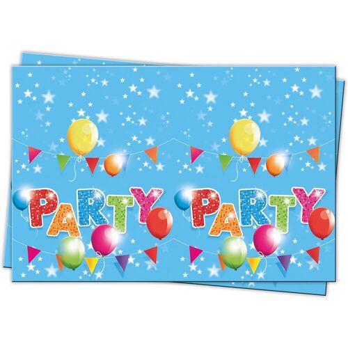 Procos Tischdecke Fabulous Party 120 x 180 cm