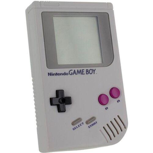 Paladone Wecker »Game Boy Wecker mit LED Anzeige«