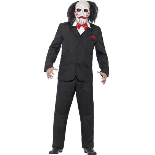Smiffys Kostüm »Original Saw Jigsaw Kostüm«