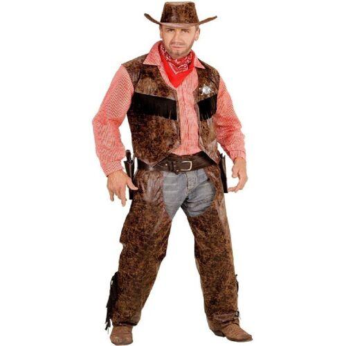 Widmann Kostüm »Wild Bill Western Cowboy Kostüm«