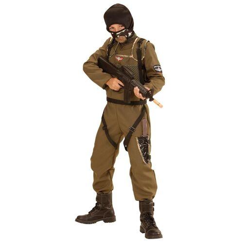Widmann Kostüm »Fallschirmspringer Spezialeinheit Kinder Kostüm«