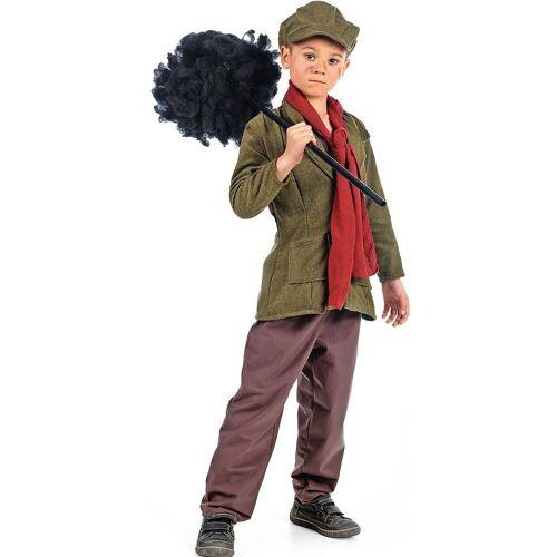 Limit Kostüm »Kostüm Mary Poppins Schornsteinfeger Bert«