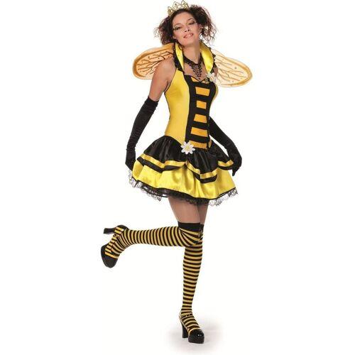 Wilbers Kostüm »Bienenkönigin Kleid für Damen«