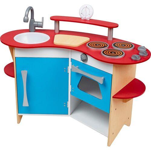 Melissa & Doug Spielküche »Kinderspielküche aus Holz«