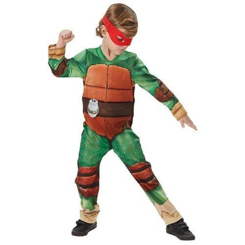 Rubie´s Kostüm »TMNT Turtles Kinderkostüm Deluxe«