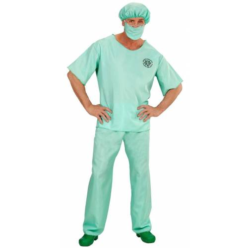 Widmann Kostüm »Dr. Rosenthal Arzt Kostüm«