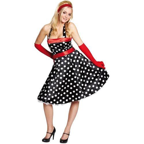 Rubie´s Kostüm »50er Jahre Kleid Kostüm für Damen«