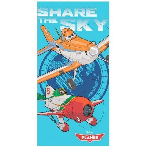 Welt der Träume Badetuch »Disney Badetuch, Strandtuch, Kinderbadetuch 70x140 cm«, Made in Europe