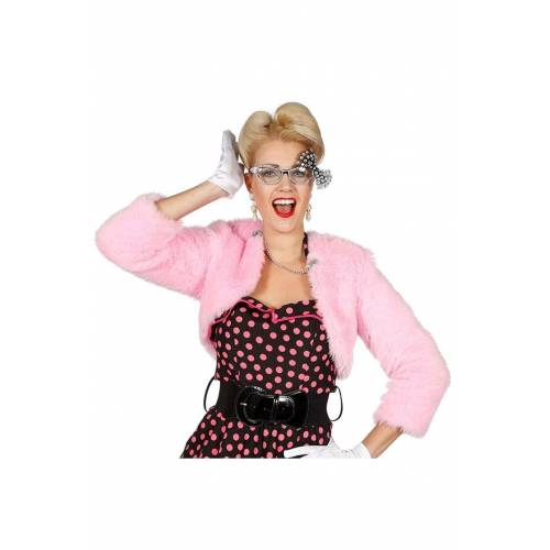 Wilbers Kostüm »Rosa Bolero«