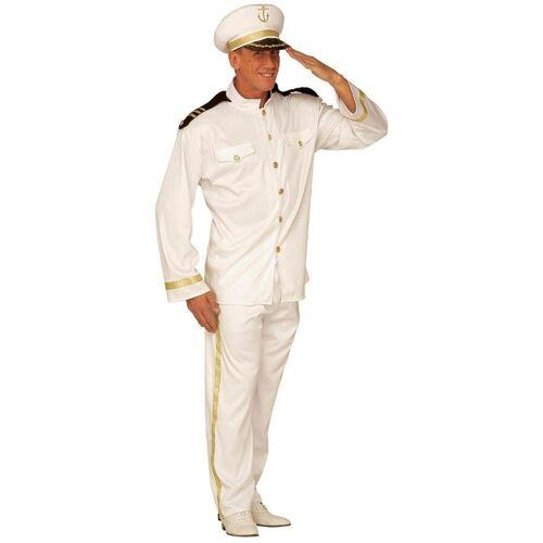 Widmann Kostüm »Kapitän Uniform Kostüm«
