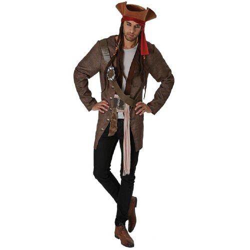 Rubie´s Kostüm »Captain Jack Salazars Rache Deluxe Kostüm«