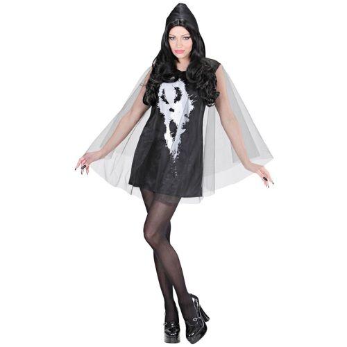 Widmann Kostüm »Screamy Ghost Lady Damenkostüm«