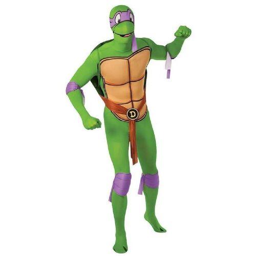 Rubie´s Kostüm »TMNT Donatello Second Skin Herrenkostüm«