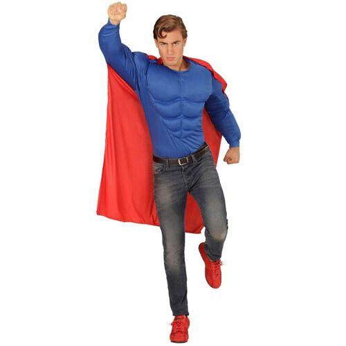 Widmann Kostüm »Superheld Muskel Kostüm«