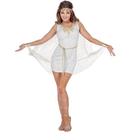 Wilbers Kostüm »Verlockende Römerin Damenkostüm«