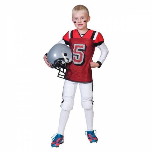 Funny Fashion Kostüm »Kostüm Footballspieler«