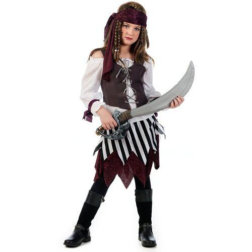 Limit Kostüm »Kostüm Piratin Talia«