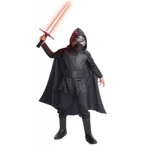 Rubie´s Kostüm »Star Wars Kylo Ren Deluxe EP IX Kinderkostüm«