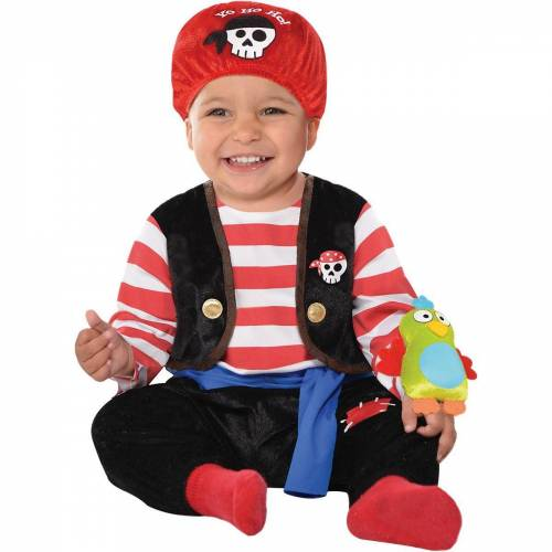 Amscan Kostüm »Kostüm Pirat Baby Bucaneer«