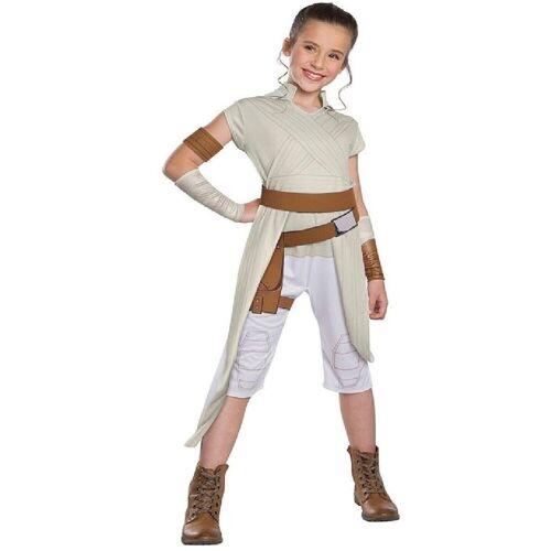 Rubie´s Kostüm »Star Wars Rey Classic EP IX Kinderkostüm«