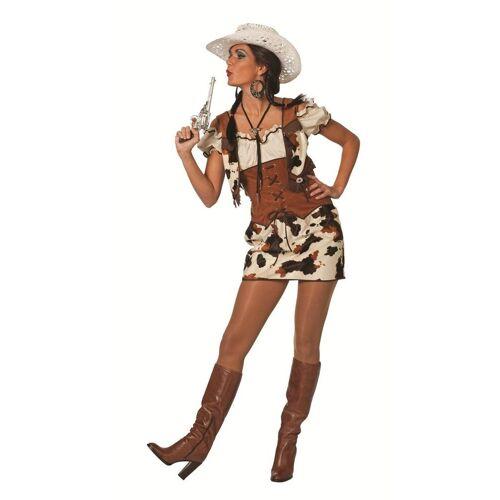 Wilbers Kostüm »Cowgirl Texana Damen Kostüm«