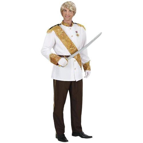 Widmann Kostüm »Prinz Charming Märchenprinz Kostüm«