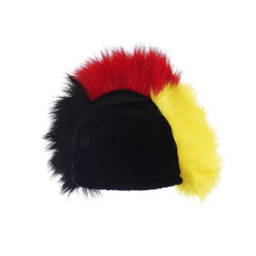 HTI-Living Ohrenmütze »Mütze Irokese«