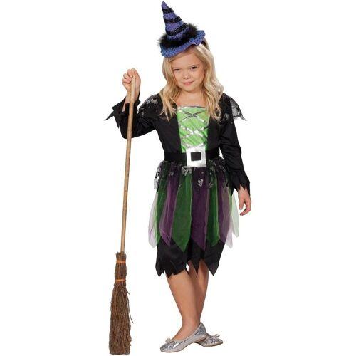 Rubie´s Kostüm »Zauberhexe - Hexenkostüm«