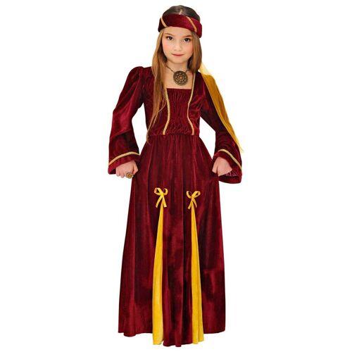 Widmann Kostüm »Prinzessin Irene Kinderkostüm«