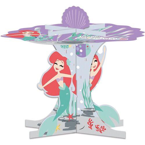 Procos Etagere »Cupcake Stand Premium Ariel under the Sea«