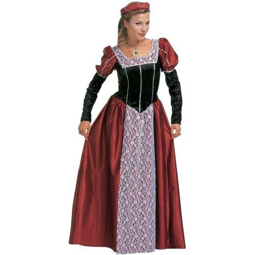 Widmann Kostüm »Mylady Mary-Ann Burgfräulein Kostüm«